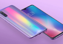 Download Mi 9 MIUI 11.0.9.0 China Stable ROM {V11.0.9.0.QFACNXM}