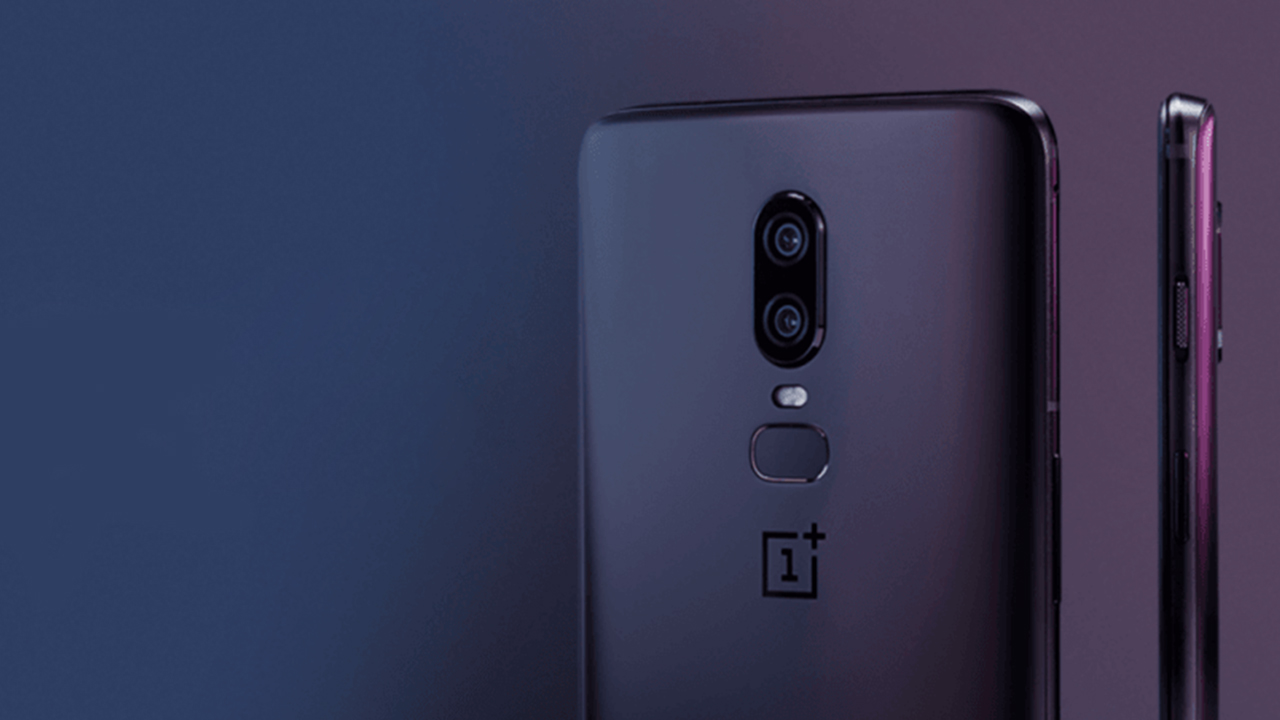 {Download} OxygenOS Open Beta 6 for OnePlus 6 and 6T released