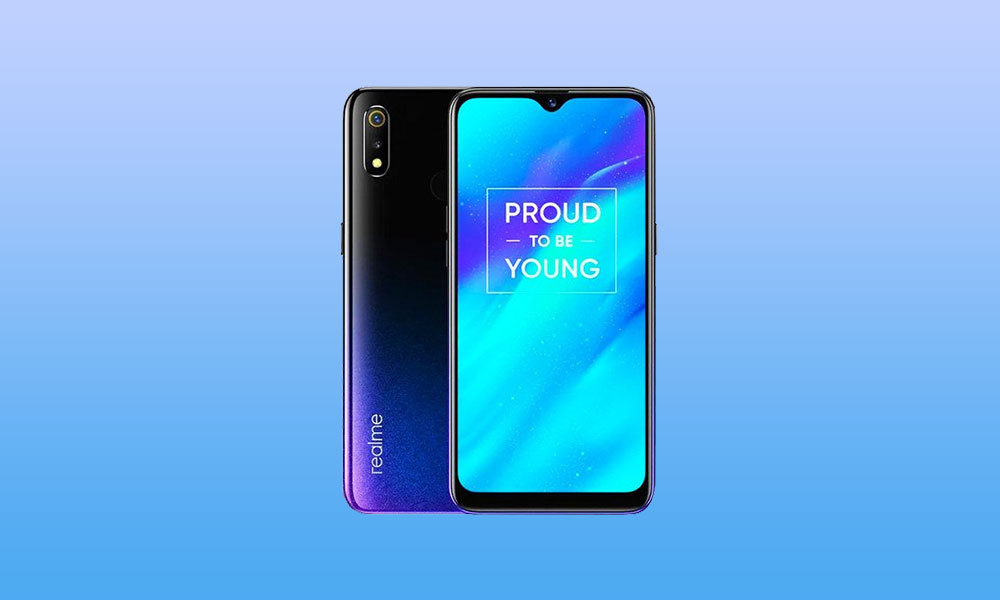 Realme starts Early Access of Android 10 with Realme UI for Realme 3 & Realme 3i
