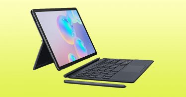 T865XXU2BTC7: Download Galaxy Tab S6 One UI 2.1 Android 10 update
