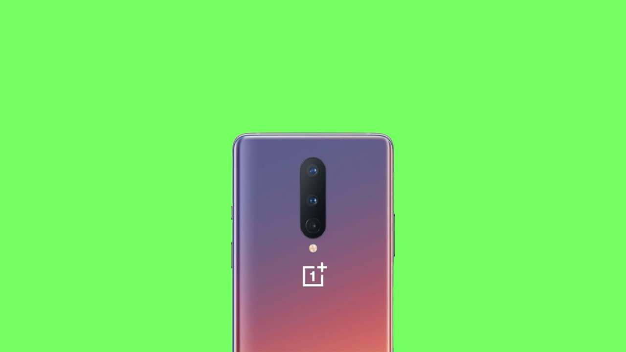 Unbrick and Restore OnePlus 8 Pro