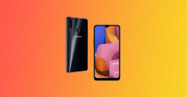 A207FXXU2BTD7: Android 10 Update For Galaxy A20S