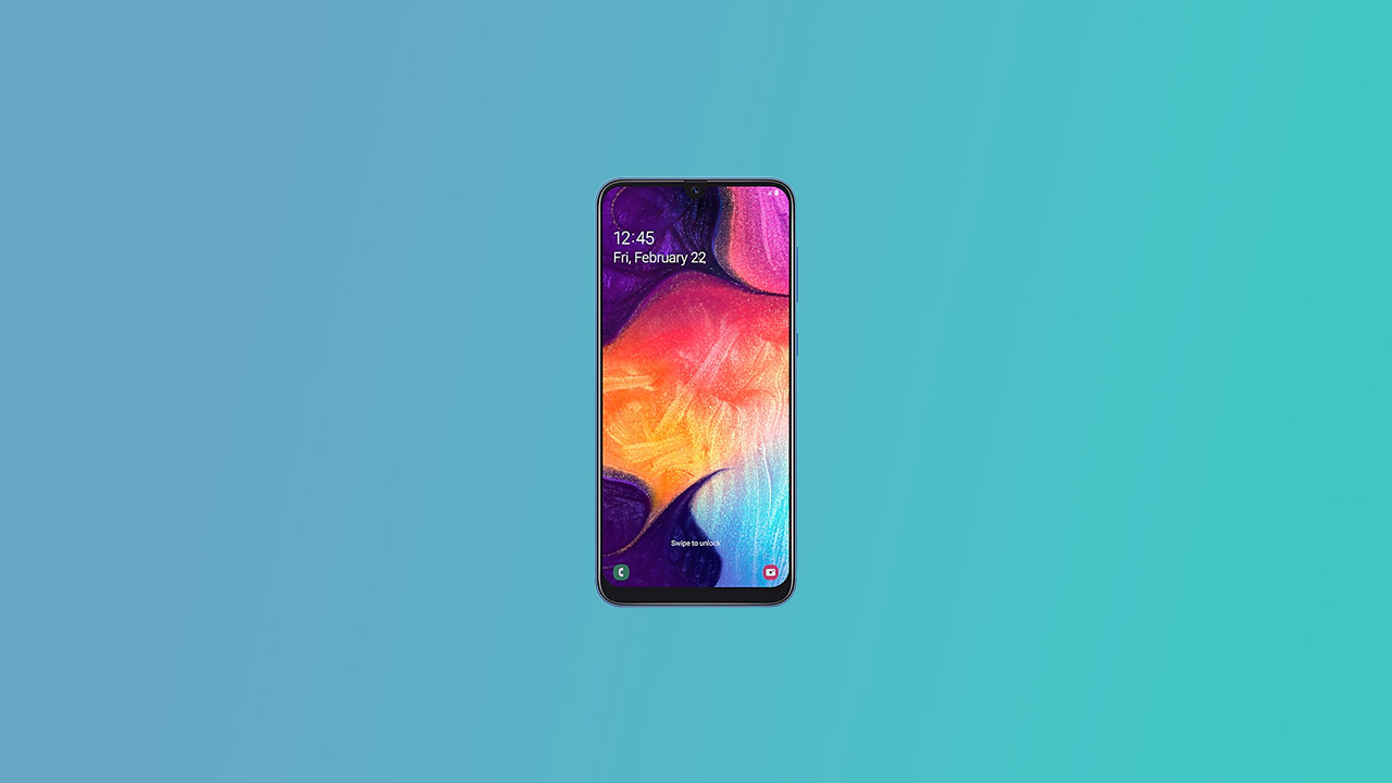 A505GNDXU5BTC8 / A505GNDXS5BTD1: Android 10 Update For Galaxy A50