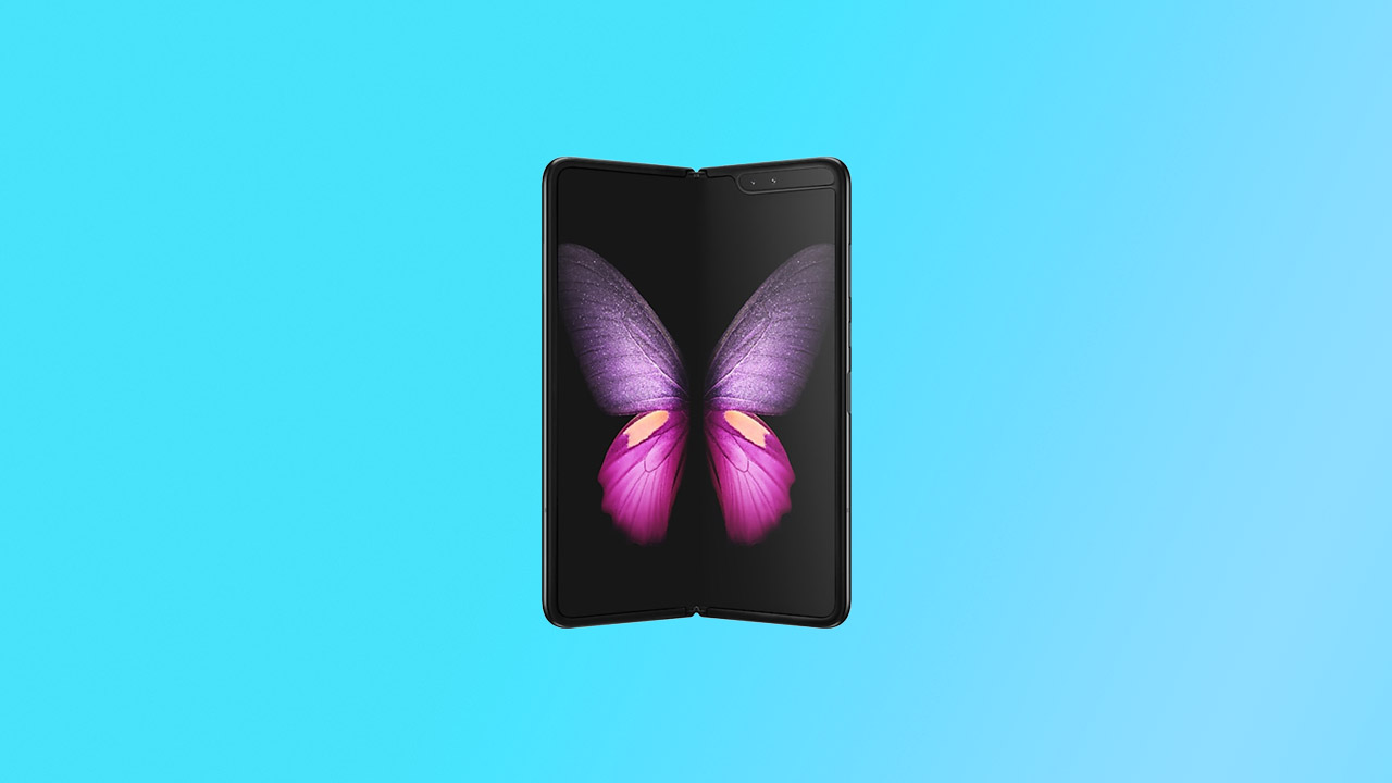Samsung Galaxy Fold 5G Gets May 2020 Security Patch (UK)