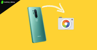 {Gcam 7.3 APK} Download Google Camera 7.3 for OnePlus 8 & 8 Pro