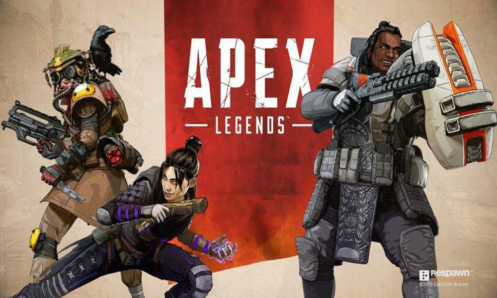 How To Fix Apex Legends wont download Stuck at Preparing