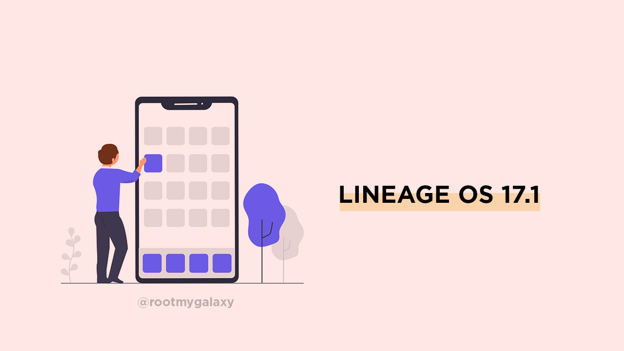 Lineage OS 17.1 for Xiaomi Mi 9 Lite (Android 10)