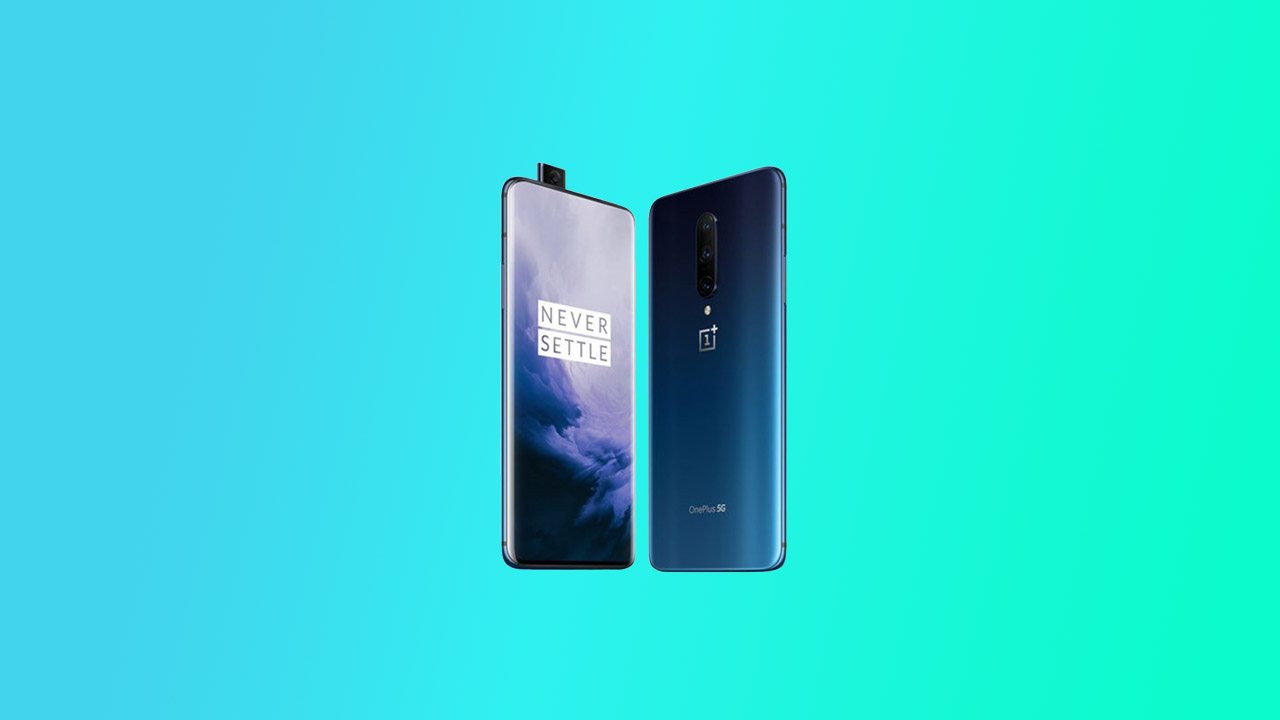 OxygenOS Open Beta 13 update for OnePlus 7 and 7 Pro {HotFix OTA}