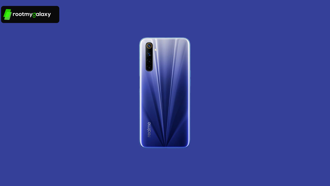 Realme 6 RMX2001_11.B.31 May Security Patch Update