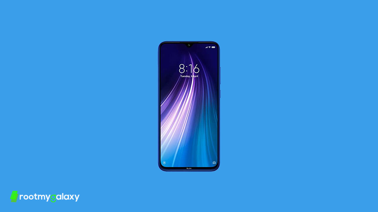Redmi Note 8 & Redmi Note 8T May 2020 security update brings software version V11.0.5.0.PCOINXM and V11.0.4.0.PCXMIXM