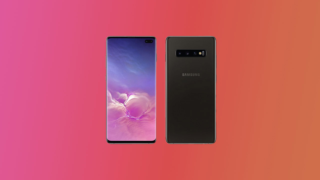 T-Mobile Galaxy S10e, S10, and S10+ get May 2020 security patch update
