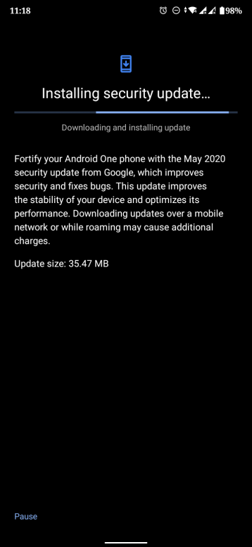 Xiaomi Mi A3 grabs May security patch update {V11.0.15.0}