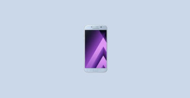 Galaxy A5 2017 May 2020 Security Patch update: A520FXXUECTDA