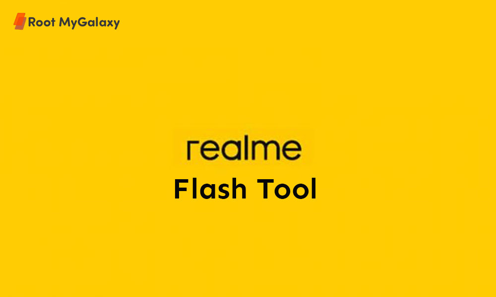 Download Realme Flash Tool - 2020 version [Guide to use the tool]