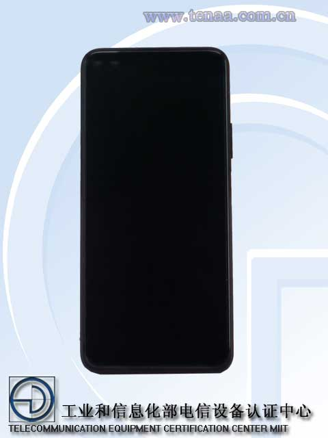 Honor 4 Play Pro -TENAA-Specifications and Images