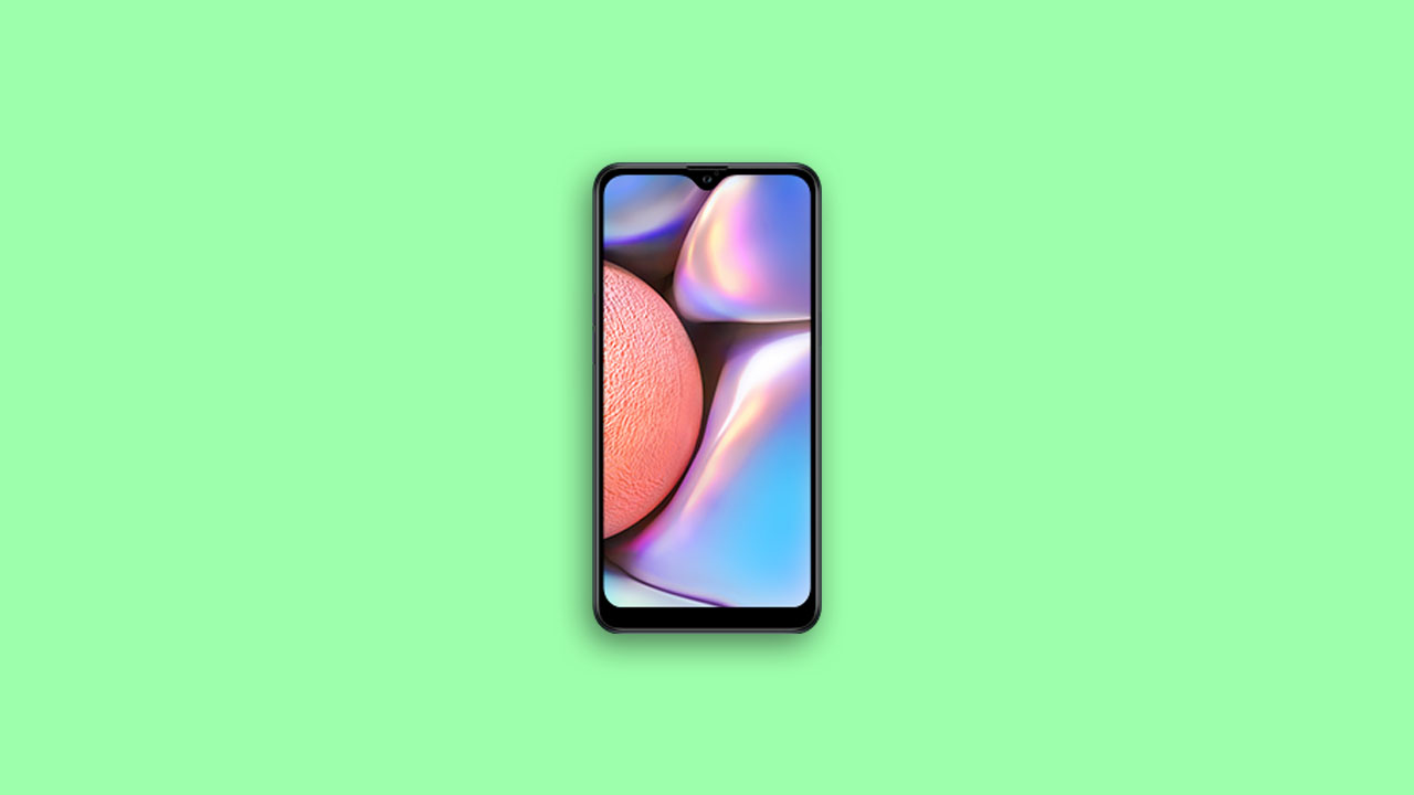 Indian Galaxy A10s units bag Android 10 One UI 2.0 Stable update