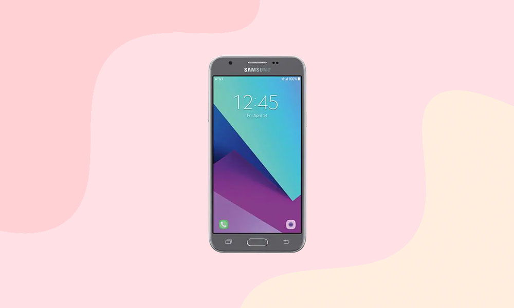 J327WVLS5BTF2: June Security Patch rolls out for Galaxy J3 2017 in Canada