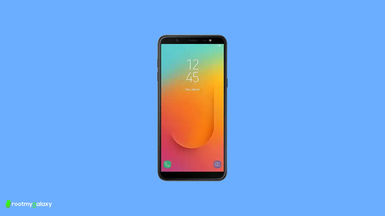 J810YDXU6BTE2: Download Galaxy J8 May 2020 Security Patch update