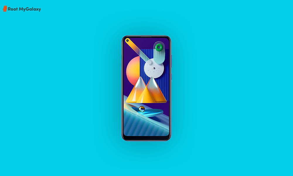 M015GXXU1ATD5: April 2020 Security Patch for Galaxy M01 In South Asia