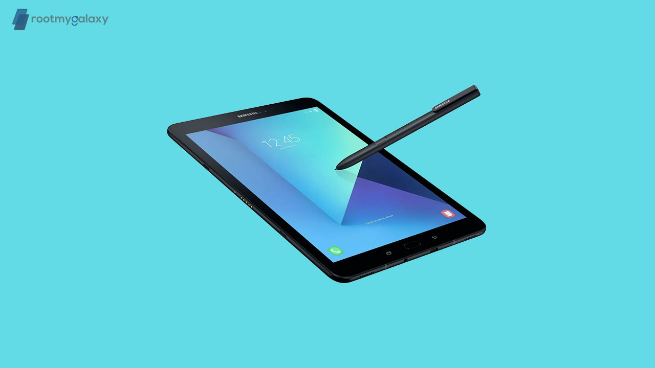 Galaxy Tab S3 gets March 2020 Security Patch with version T820XXU3CTD5/T820DBT3CTD5