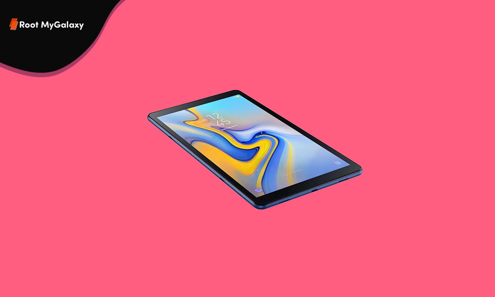T835XXU4CTF5: Official Android 10 (OneUI 2.0) rolls out for Galaxy Tab S4 in France with June security