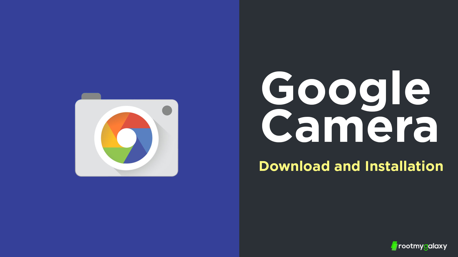 (Gcam) Google Camera 7.3.021 and 7.3.020 MOD APK