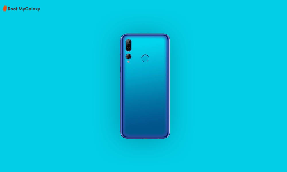 Huawei Enjoy 9S bags June security patch with EMUI 10.0.0.166