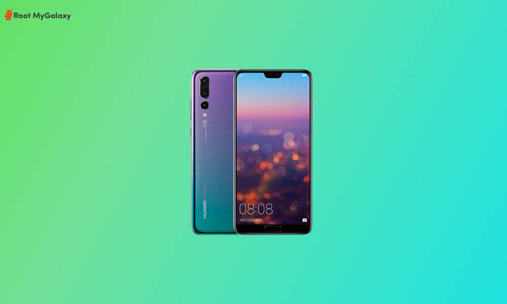 Fido releases EMUI 10 update for Huawei P20 in Canada