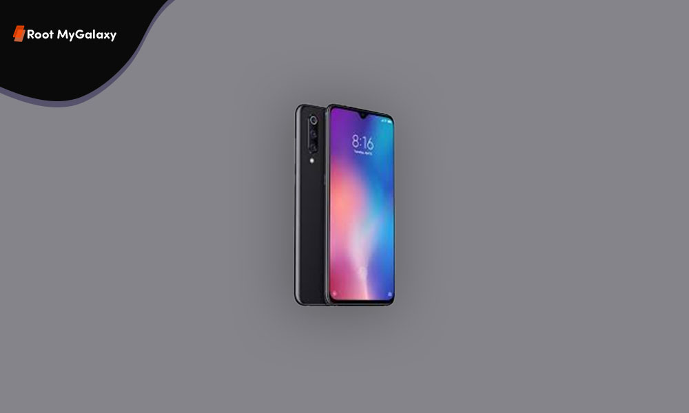 V12.0.2.0.QFXCNXM: Mi 9 Pro 5G MIUI 12.0.2.0 China Stable ROM