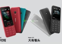 HMD Global launches Nokia 125 and Nokia 150 in China