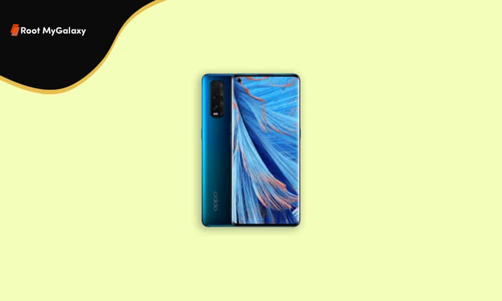 Downgrade Oppo Find X2/X2 Pro to Android 10 from Android 11 (Complete Rollback)