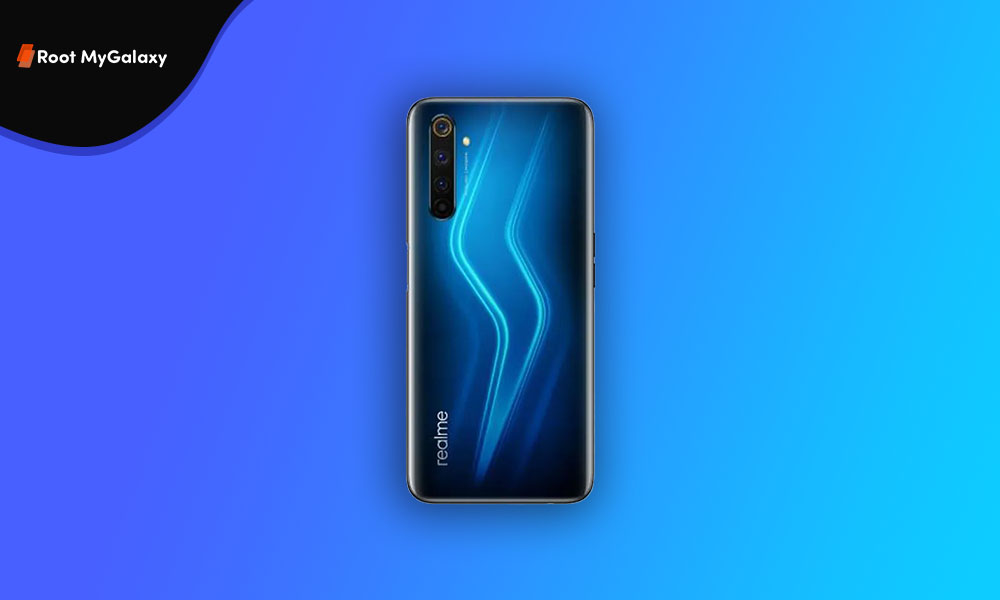 Realme 6 Pro RMX2061: Download and Install Stock ROM (Firmware)