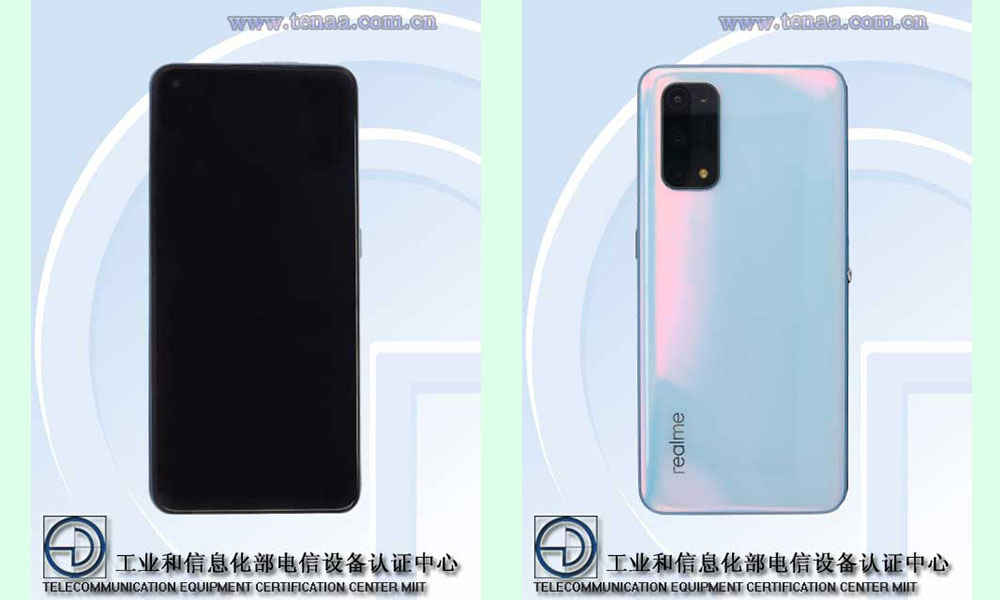 Mysterious Realme RMX2121 appears on TENAA