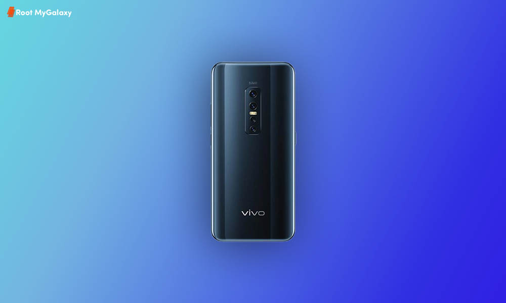 FuntouchOS 10 (Android 10) update is out for Vivo V17 Pro