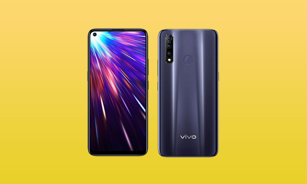 Vivo Z1x and Vivo Z1 Pro grab Android 10 (Funtouch OS 10) update