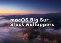 Download macOS Big Sur Wallpapers For Android, iPhones and Windows