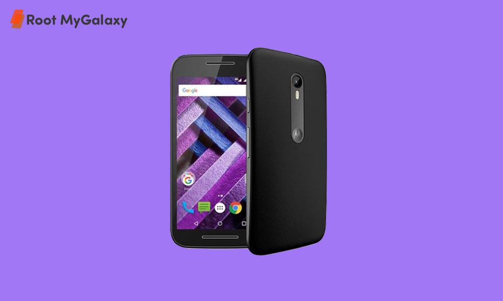 {Download} Motorola Moto G3 Turbo grab Lineage OS 17.1 (Android 10)