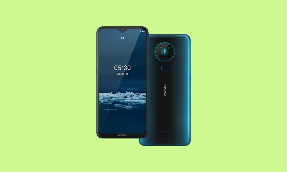 {GCam 7.4} Download Best Google Camera for Nokia 5.3