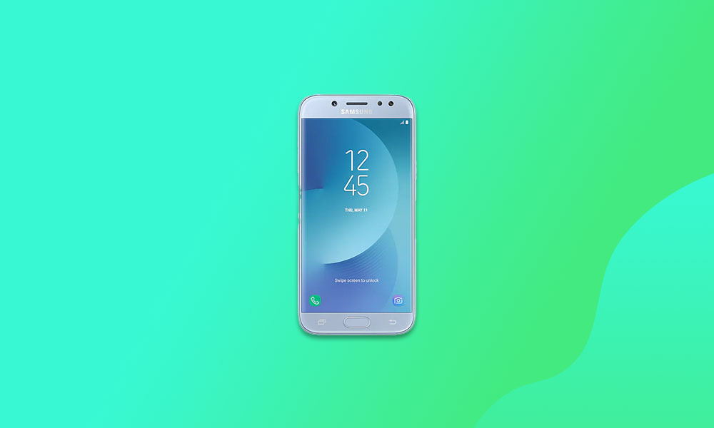 Download Lineage OS 17.1 for Samsung Galaxy J5 2017 (Android 10 Q)