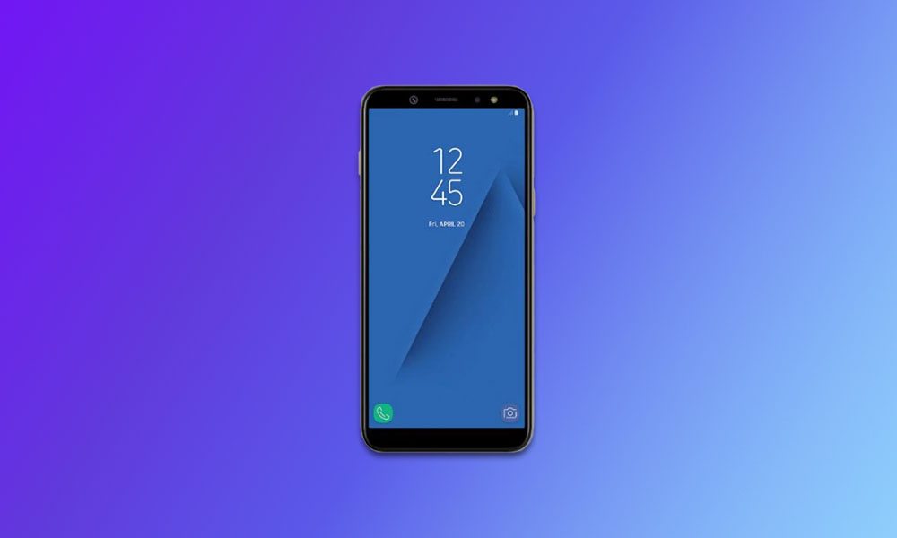 Download Lineage OS 17.1 for Samsung Galaxy J6 (Android 10 Q)