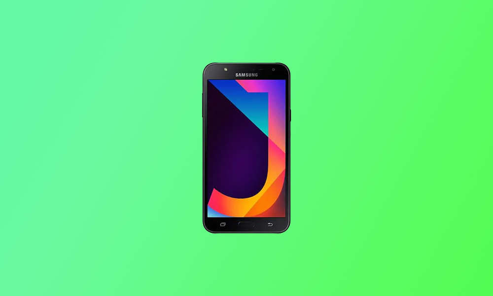 J701FDDS9CTG1: June Security Patch rolls out for Galaxy J7 Nxt {India}