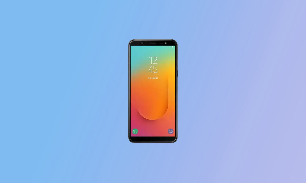 Galaxy J8 Android 10 (One UI 2.0 - J810GDDU3CTG3) update rolls out in India