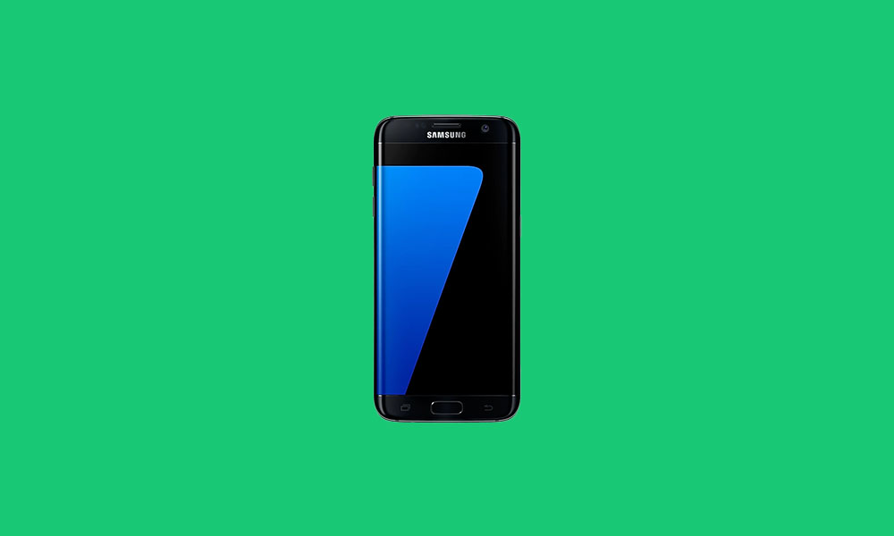 G935FXXU8ETF2: July Security Patch for Samsung Galaxy S7 Edge is now out in Europe