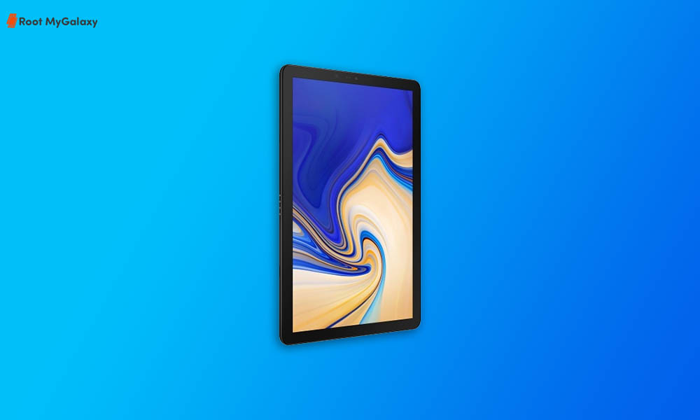 Galaxy Tab A 10.5 Android 10 (One UI 2.0 - T597JXU4CTG5) update rolls out in Turkey