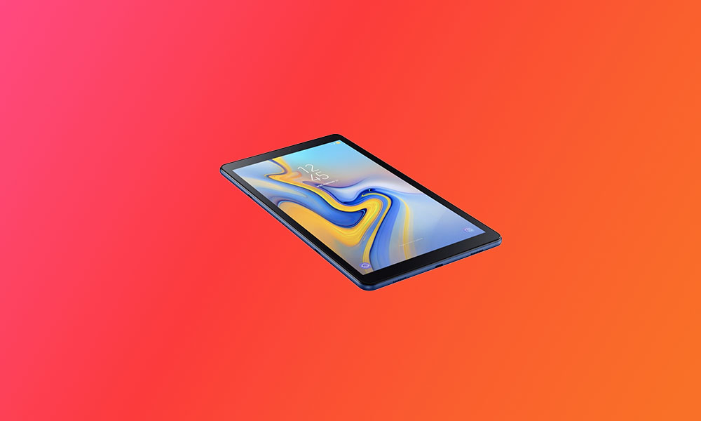 T837R4TYU4BTF1: June Security Patch is out for Galaxy Tab S4