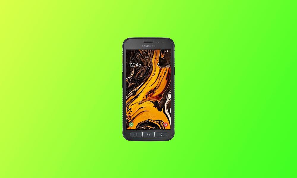 G398FNXXS6BTG1: Samsung Galaxy XCover 4s July Security Patch