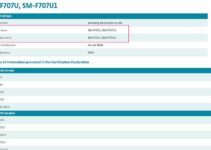 Samsung Galaxy Z Flip 5G spotted on Global Certification Forum (GCF)