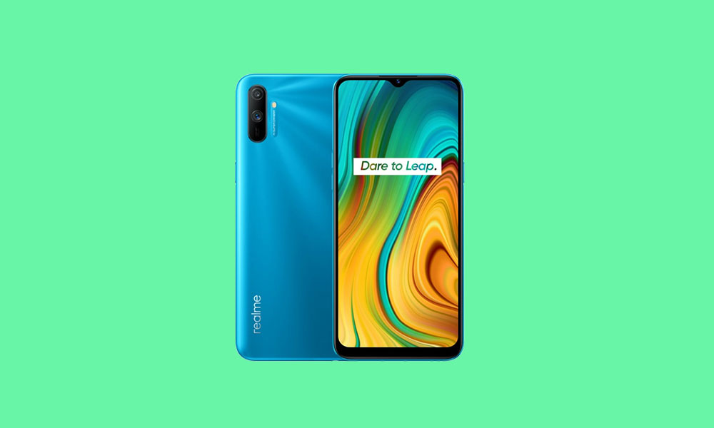 How to Root Realme C3 and Unlock Bootloader