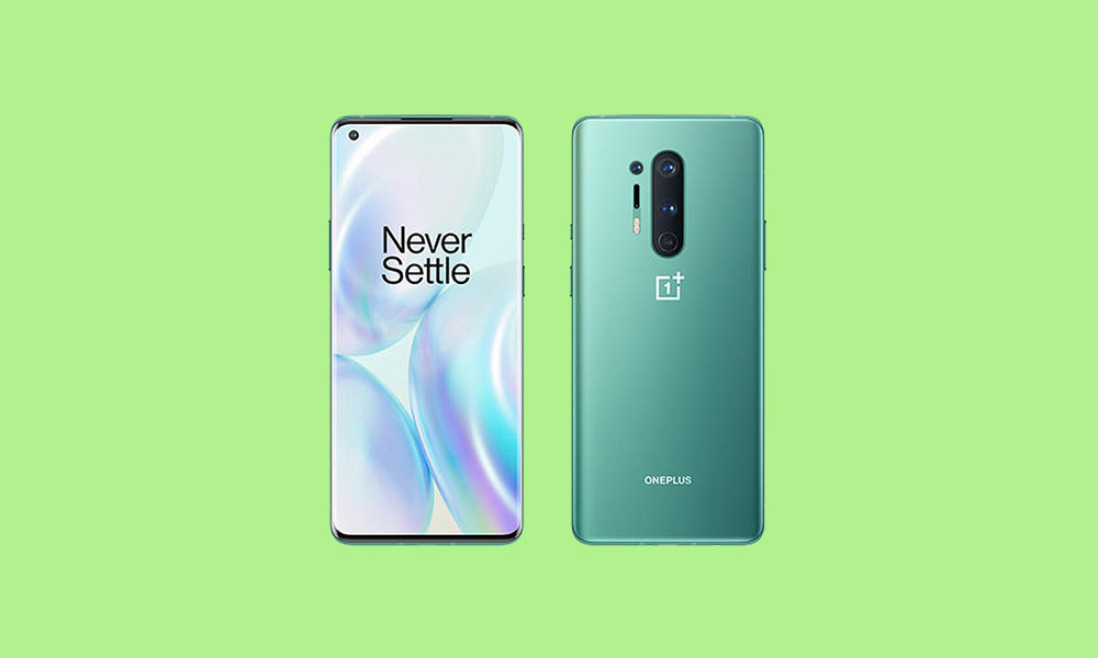 How to get 'X-Ray' Color Filter on OnePlus 8 Pro {No Root}