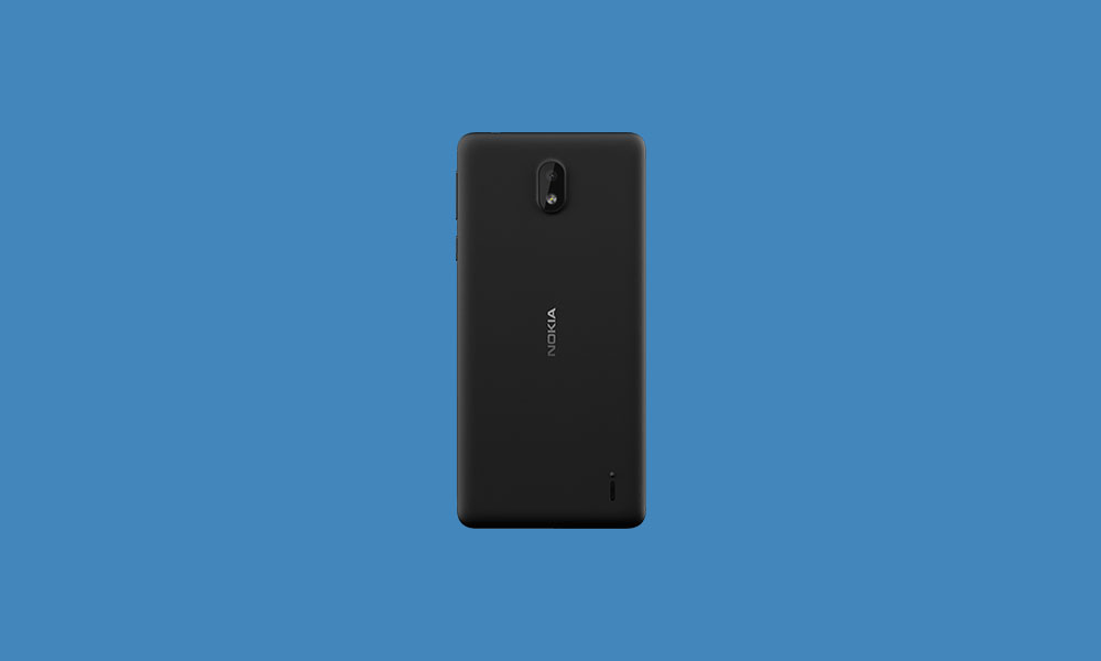 Nokia 1 receiving Android 10 with June security patch via OTA (V3.090)